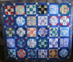 Scrub Top Quilt