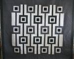 Modern Black & White (front)