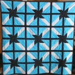 Baby Quilt as You Go