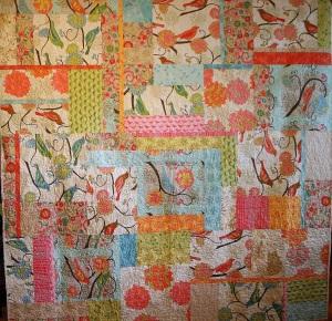 Birds Nest (front)