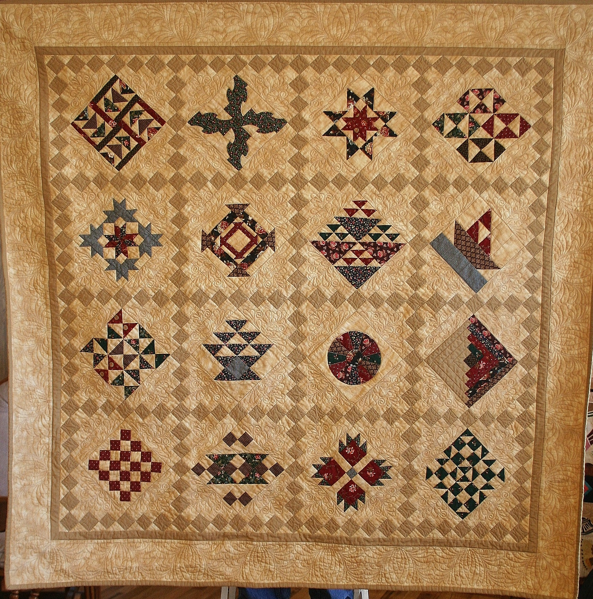 Phoenix Quilt Show Here I Come Ideal Stitches Longarm Quilting