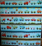 Cars for Baby (front)