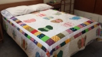 Butterfly Quilt #1
