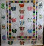 Butterflies #1 Front