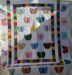 Butterflies #2 Front