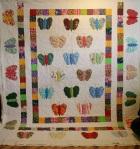 Butterflies #3 Front