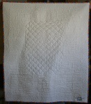 Chickee Quilt (back)
