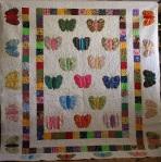 Butterflies #4 Front