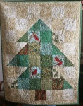 Christmas Tree Sampler