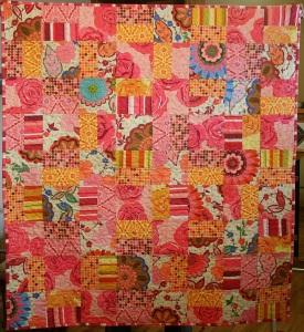 Pink Flannels