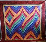 Bordello Quilt