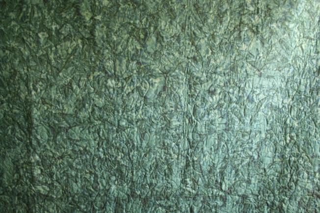Phala Memory Quilt Green (back)