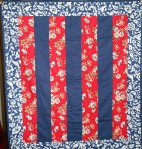 Phala Serger Quilt Small (front)