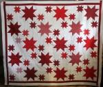 Stars over Patti