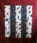 Phala Serger Quilt Large (back)