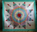 Antique Quilt 2
