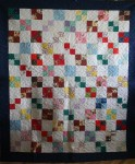 Antique Quilt 5