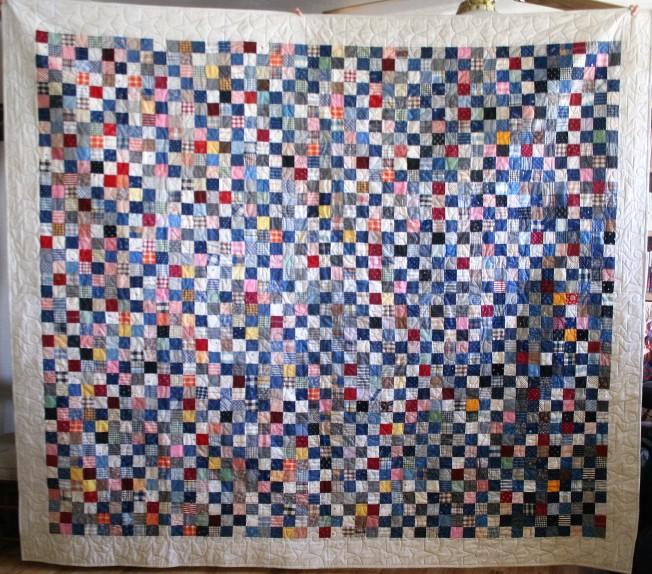 Grandma's Quilt (front)
