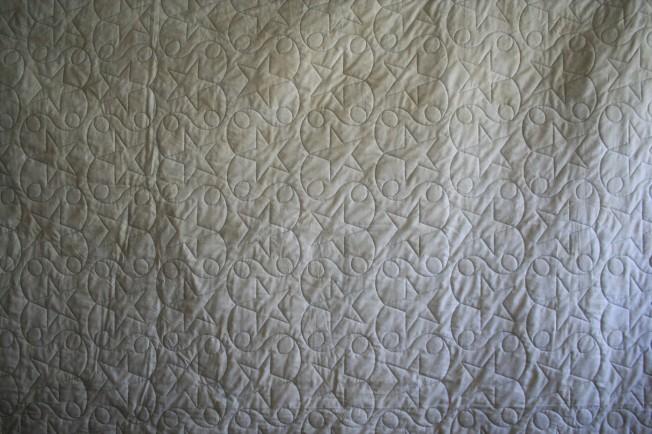 Grandma's Quilt (back)