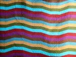 Stripes with aZag