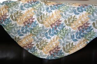 Trillium Bedspread (front)