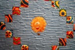 Two Quilts at AQS National QuiltShow