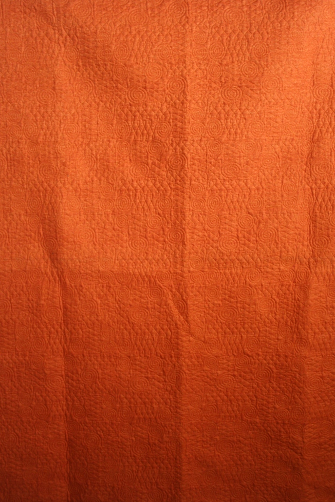 Sherbet Orange (back)