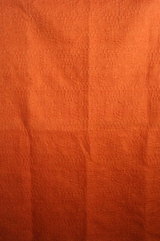 Sherbet Orange (back)
