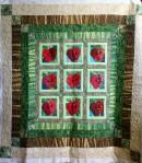 Apple Quilt