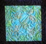 Turtle Quilt