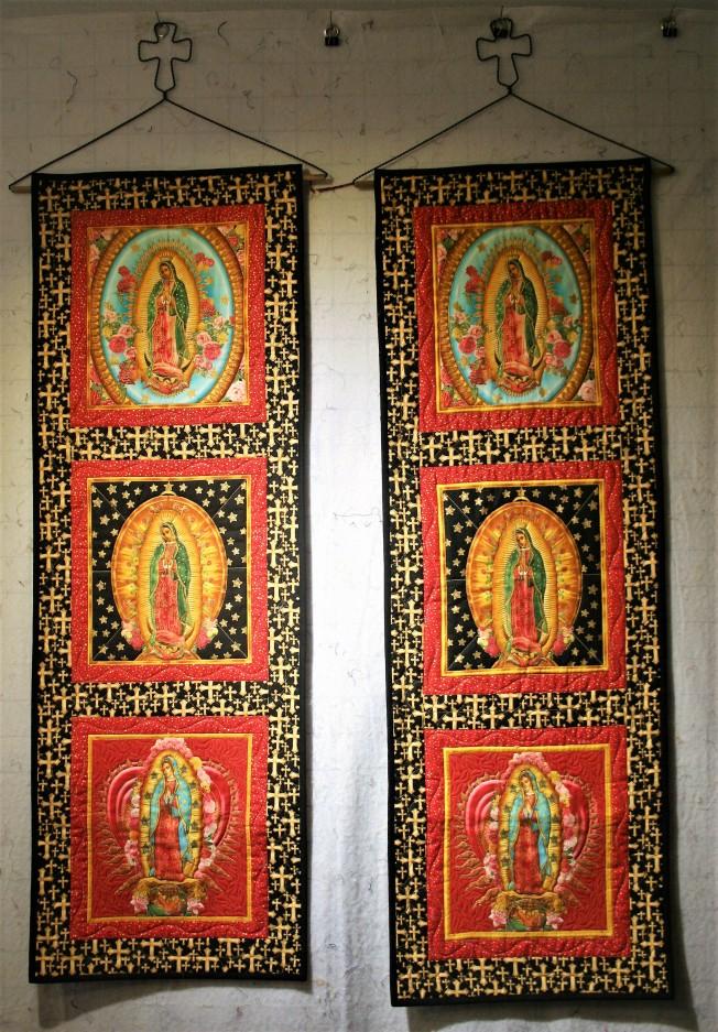 Catholic Wall Hangings