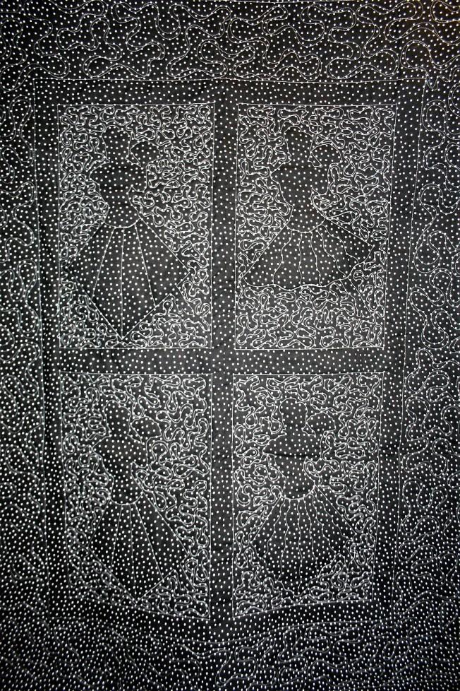 Handkerchief Dancers (back)