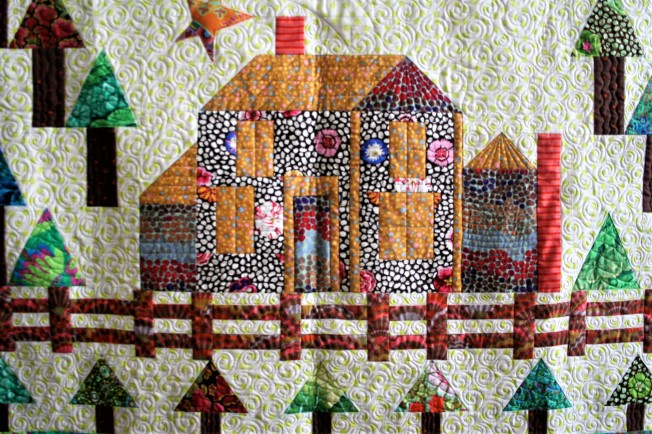 Peace Cottage 2 (close up 5)
