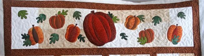 Pumpkin Patch (close up 2)
