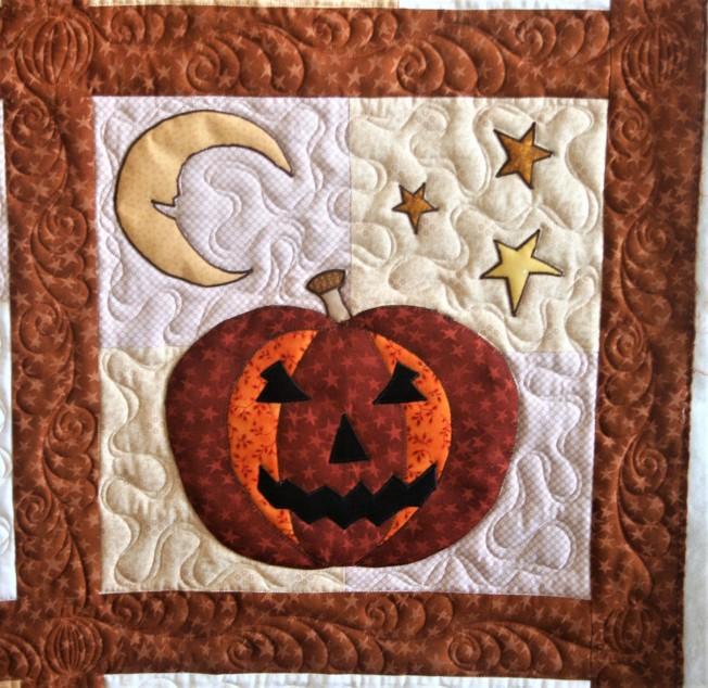Pumpkin Patch (close up 3)