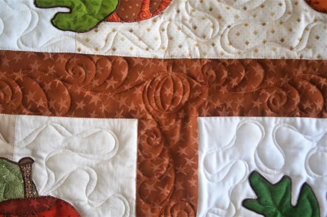 Pumpkin Patch (close up 4)