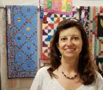 Ideal Stitches has ribbon winning quilts at the New Mexico State Fair