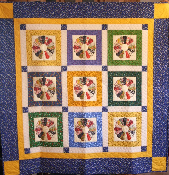 Drysden Wall Hanging (front)