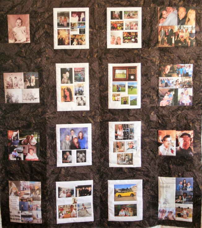 Picture Quilt (front)