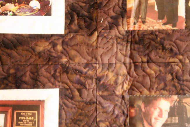 Picture Quilt (close up)