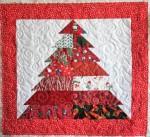 Christmas Tree WallHangings