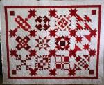 Red and WhiteSampler