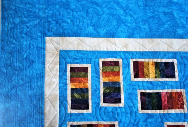 Southwest Turquoise (close up 3)