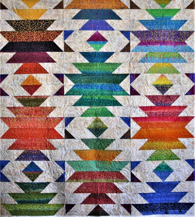 Customer Quilts Ideal Stitches Longarm Quilting Services