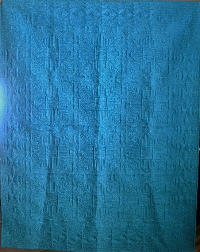Zia Quilt (back 1)