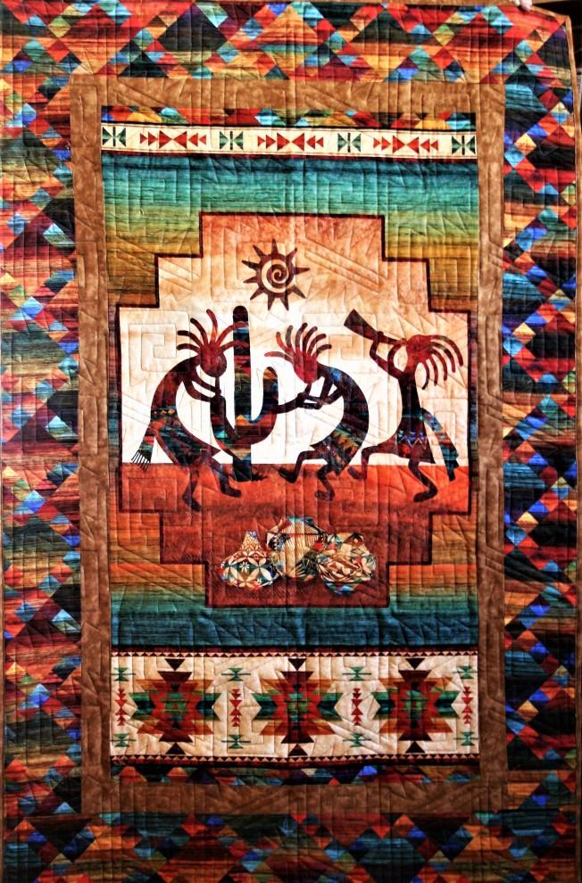 Southwest Mexicali (front)