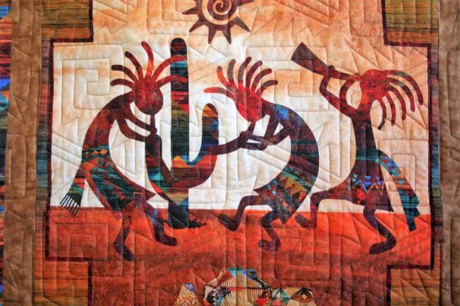 Southwest Mexicali (close up 1)