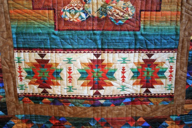 Southwest Mexicali (close up 2)