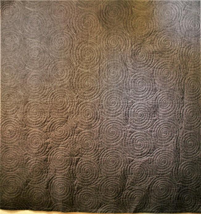 Gray Geometrics (back)