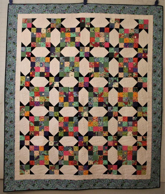 Katie's Quilt (front)